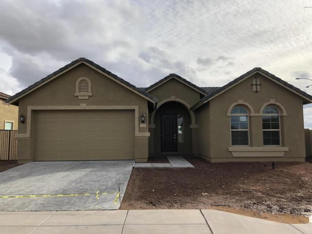 11441 E Seaver Avenue, Mesa, AZ 85212 (MLS #5832755) :: The Pete Dijkstra Team