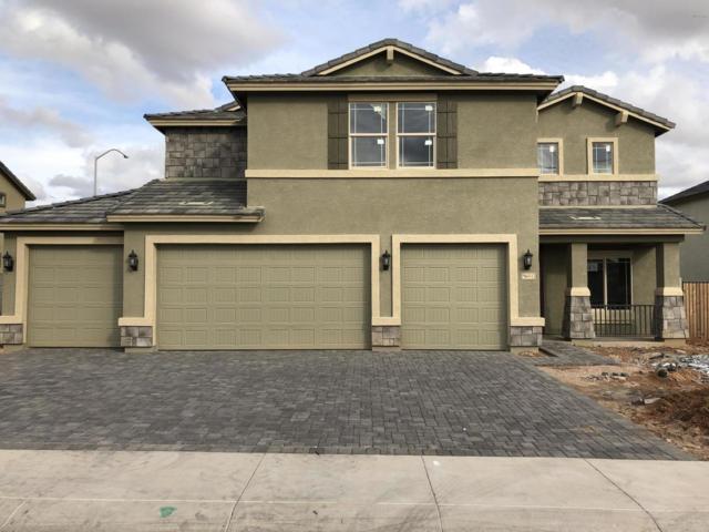 4851 S Adelle, Mesa, AZ 85212 (MLS #5841939) :: The W Group