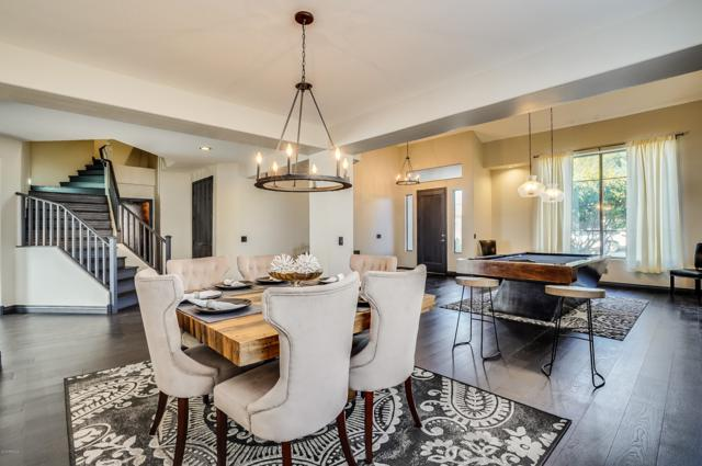 2171 E Virgo Place, Chandler, AZ 85249 (MLS #5859841) :: Arizona 1 Real Estate Team