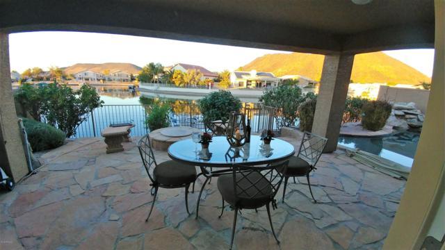 5288 W Pontiac Drive, Glendale, AZ 85308 (MLS #5863673) :: Yost Realty Group at RE/MAX Casa Grande