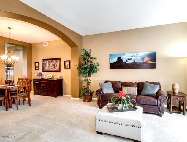 1555 E Stirrup Court, Gilbert, AZ 85296 (MLS #5866953) :: Yost Realty Group at RE/MAX Casa Grande