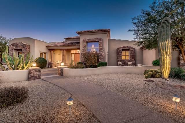 10903 E Gold Dust Avenue, Scottsdale, AZ 85259 (MLS #5868591) :: The Kenny Klaus Team