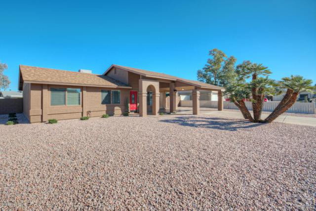 2308 E Florian Circle, Mesa, AZ 85204 (MLS #5881474) :: Yost Realty Group at RE/MAX Casa Grande