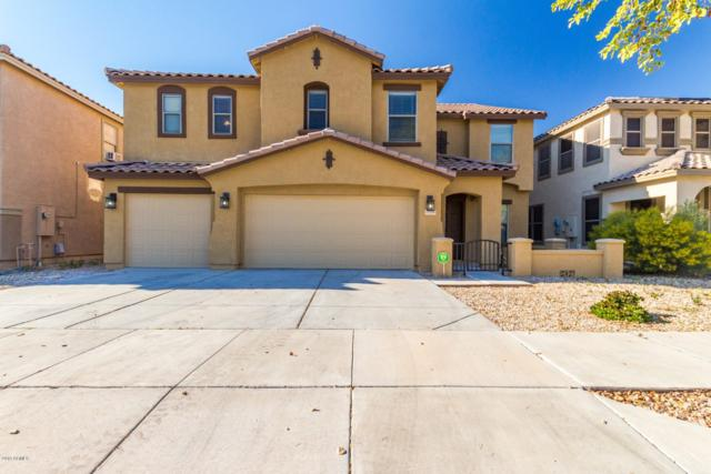 17766 N Bell Pointe Boulevard, Surprise, AZ 85374 (MLS #5883729) :: Devor Real Estate Associates