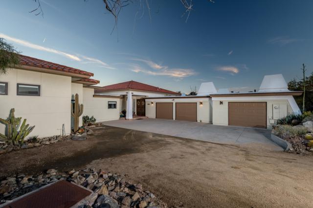 15044 N Elena Drive, Fountain Hills, AZ 85268 (MLS #5886262) :: Yost Realty Group at RE/MAX Casa Grande