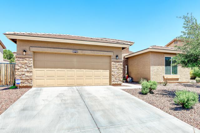 21992 W Twilight Trail, Buckeye, AZ 85326 (MLS #5929695) :: Keller Williams Realty Phoenix