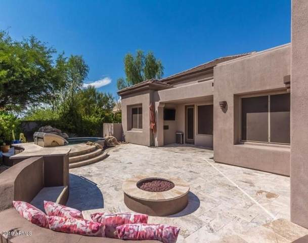 7169 E Bramble Berry Lane, Scottsdale, AZ 85266 (MLS #5965121) :: Revelation Real Estate