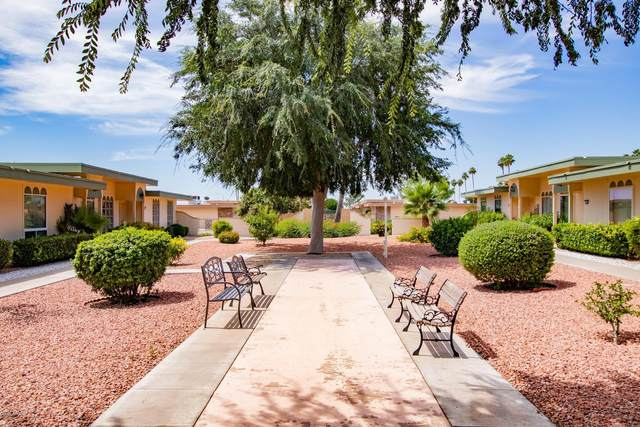 9920 W Lancaster Drive, Sun City, AZ 85351 (#5996676) :: The Josh Berkley Team