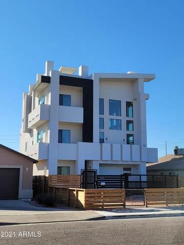 1825 E Adams Street, Phoenix, AZ 85034 (MLS #6000213) :: Yost Realty Group at RE/MAX Casa Grande