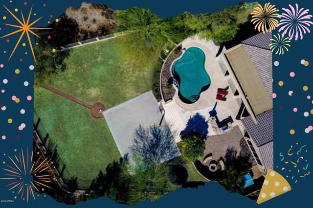 31228 N 47TH Place, Cave Creek, AZ 85331 (MLS #6001830) :: The Laughton Team