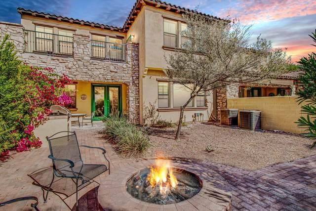 3466 N Hooper Street, Buckeye, AZ 85396 (MLS #6004628) :: Yost Realty Group at RE/MAX Casa Grande