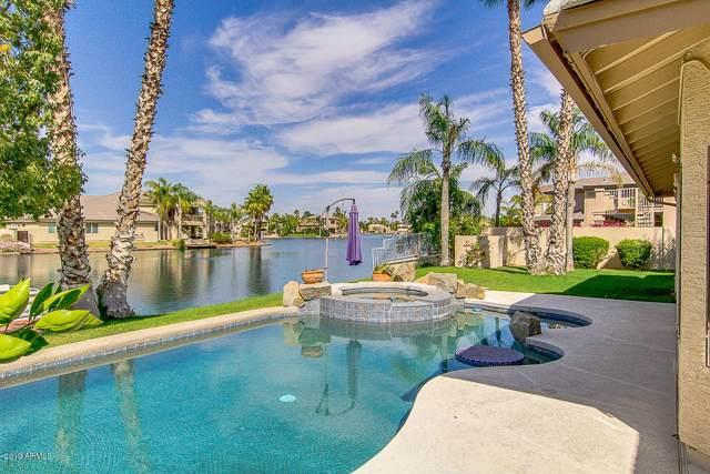 1726 E Queen Palm Drive, Gilbert, AZ 85234 (MLS #6008019) :: The Bill and Cindy Flowers Team
