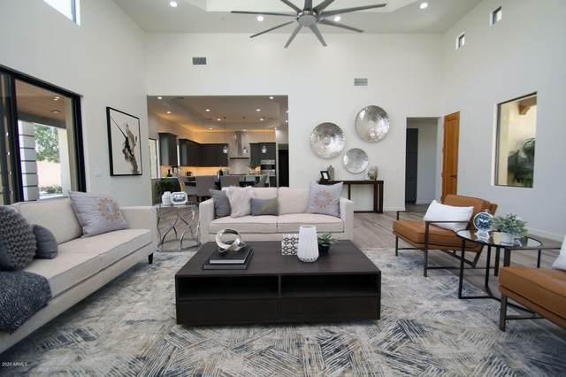4025 E Colter Street, Phoenix, AZ 85018 (MLS #6044107) :: Dijkstra & Co.