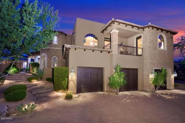 10553 E Greythorn Drive, Scottsdale, AZ 85262 (MLS #6132201) :: Long Realty West Valley