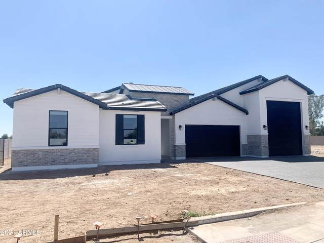 1344 E Fortuna Court, Queen Creek, AZ 85140 (MLS #6212241) :: Yost Realty Group at RE/MAX Casa Grande