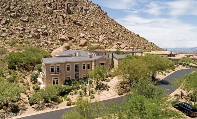 25556 N 113th Way, Scottsdale, AZ 85255 (MLS #6227294) :: Scott Gaertner Group