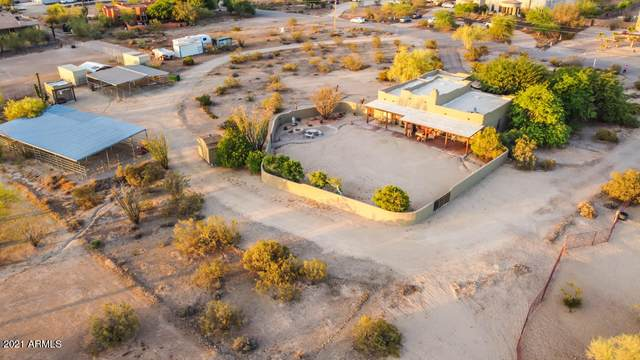 39814 N Central Avenue, Phoenix, AZ 85086 (MLS #6237990) :: Yost Realty Group at RE/MAX Casa Grande