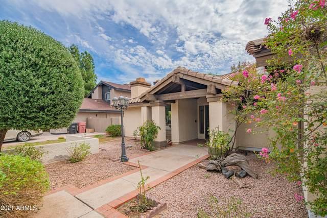 10417 E Becker Lane, Scottsdale, AZ 85259 (MLS #6264190) :: Elite Home Advisors