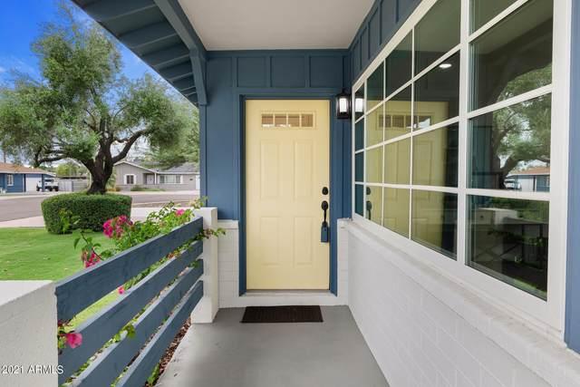 8102 E Edgemont Avenue, Scottsdale, AZ 85257 (MLS #6285862) :: Klaus Team Real Estate Solutions