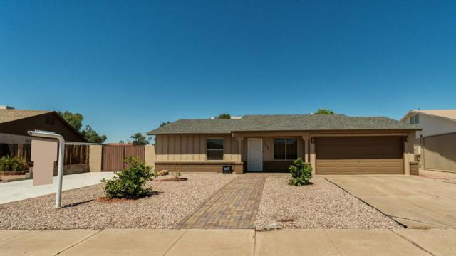 1508 S Chestnut Circle, Mesa, AZ 85204 (MLS #5650454) :: The Everest Team at My Home Group
