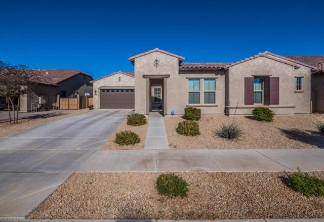 19870 E Strawberry Drive, Queen Creek, AZ 85142 (MLS #5711145) :: Occasio Realty