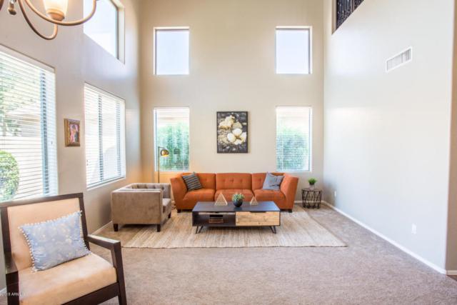 2718 S Cupertino Drive, Gilbert, AZ 85295 (MLS #5749725) :: Essential Properties, Inc.