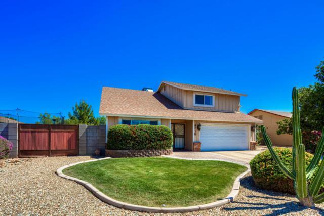 4716 W Lindner Drive, Glendale, AZ 85308 (MLS #5763287) :: The Garcia Group @ My Home Group