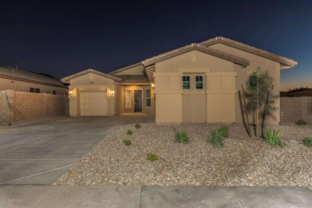 29296 N 70TH Avenue, Peoria, AZ 85383 (MLS #5781643) :: Kortright Group - West USA Realty