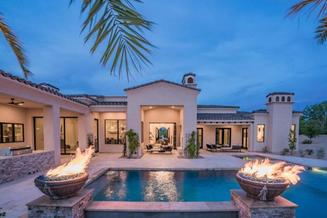 7588 N 66TH Street, Paradise Valley, AZ 85253 (MLS #5793545) :: Lifestyle Partners Team