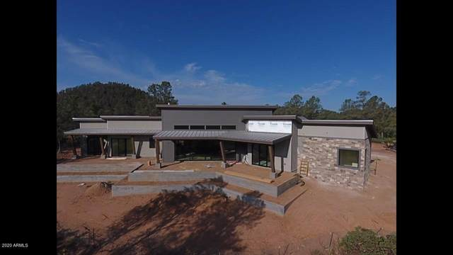 605 S Pine Strm, Payson, AZ 85541 (MLS #5806286) :: Conway Real Estate