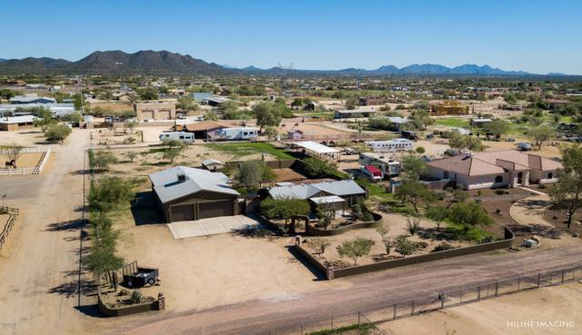 37515 N 17th Street, Phoenix, AZ 85086 (MLS #5840422) :: Team Wilson Real Estate
