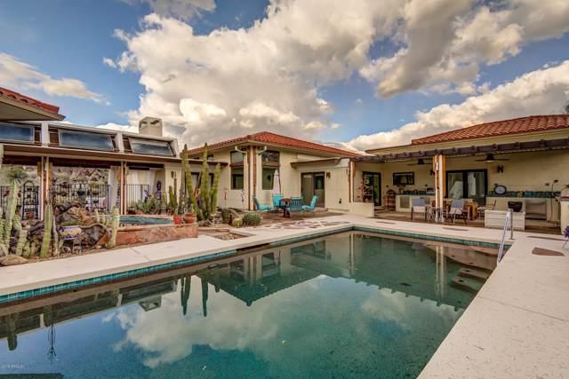 15044 N Elena Drive, Fountain Hills, AZ 85268 (MLS #5886262) :: The Kenny Klaus Team