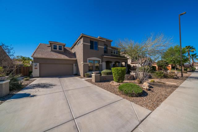 3041 E Killarney Street, Gilbert, AZ 85298 (MLS #5902891) :: The Kenny Klaus Team