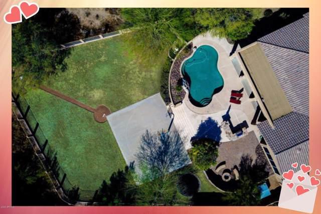 31228 N 47TH Place, Cave Creek, AZ 85331 (MLS #6001830) :: My Home Group
