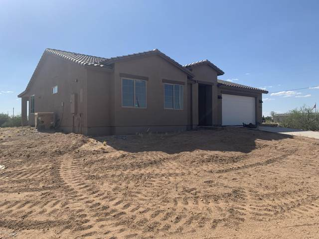 22760 N 223rd Avenue, Surprise, AZ 85387 (MLS #6018831) :: Openshaw Real Estate Group in partnership with The Jesse Herfel Real Estate Group