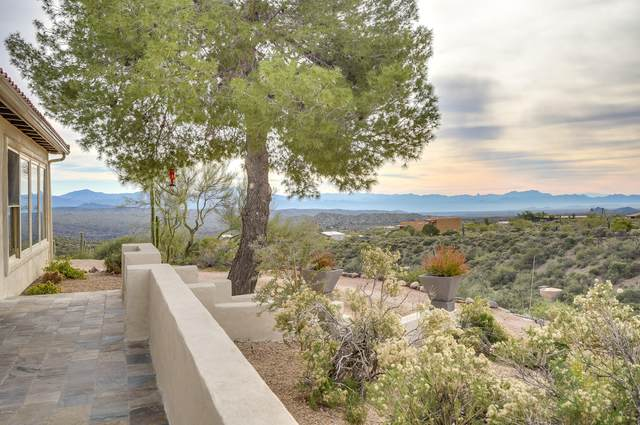 43225 N Old Mine Road, Cave Creek, AZ 85331 (MLS #6048994) :: Devor Real Estate Associates