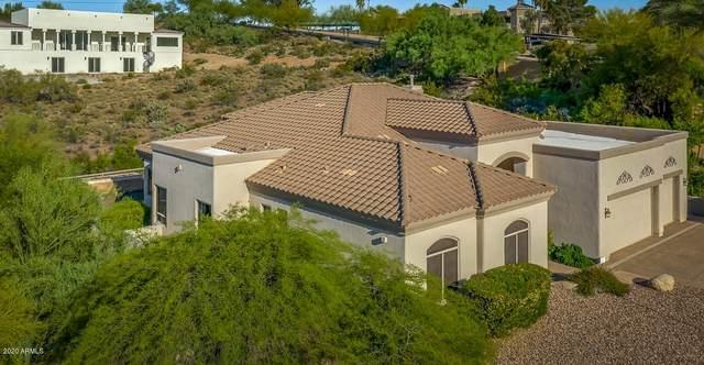 12611 N 17TH Place, Phoenix, AZ 85022 (MLS #6086539) :: Sheli Stoddart Team | M.A.Z. Realty Professionals
