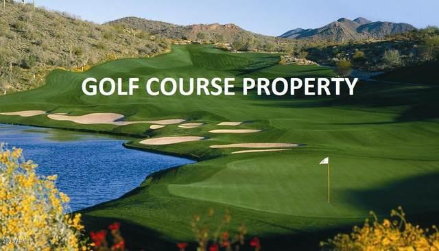 10185 E Legend Trail, Gold Canyon, AZ 85118 (#6138844) :: Luxury Group - Realty Executives Arizona Properties