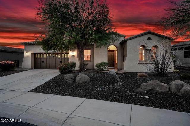 12463 W Yellow Bird Lane, Peoria, AZ 85383 (MLS #6174672) :: The Copa Team   The Maricopa Real Estate Company