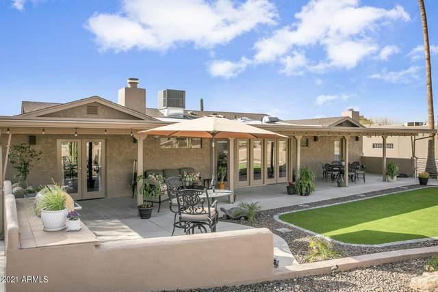1534 E Las Palmaritas Drive, Phoenix, AZ 85020 (MLS #6196427) :: Yost Realty Group at RE/MAX Casa Grande