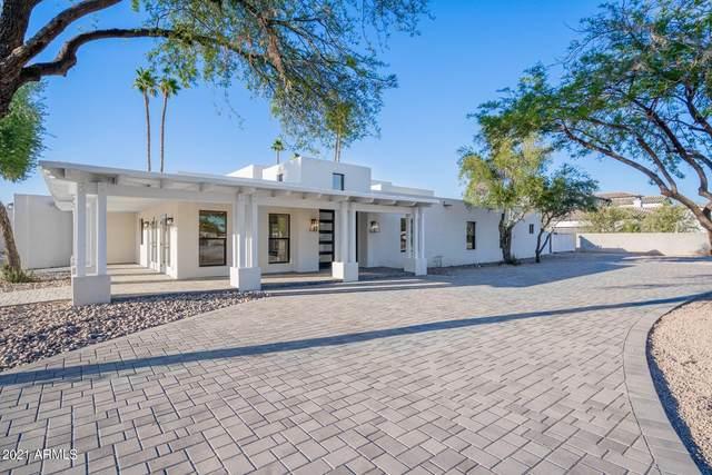 9626 E Kalil Drive, Scottsdale, AZ 85260 (MLS #6249842) :: Elite Home Advisors