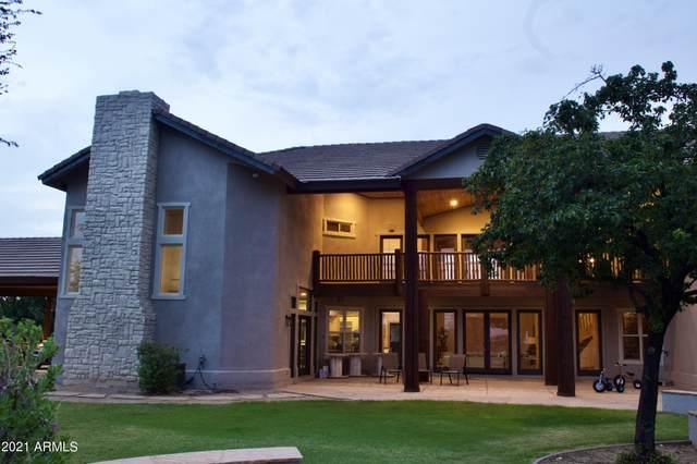 19601 E Ocotillo Road, Queen Creek, AZ 85142 (MLS #6259544) :: CANAM Realty Group