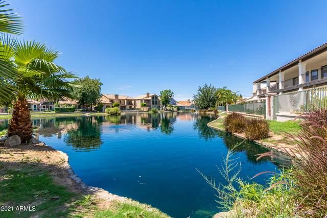 5867 W Del Lago Circle, Glendale, AZ 85308 (MLS #6271406) :: The Garcia Group