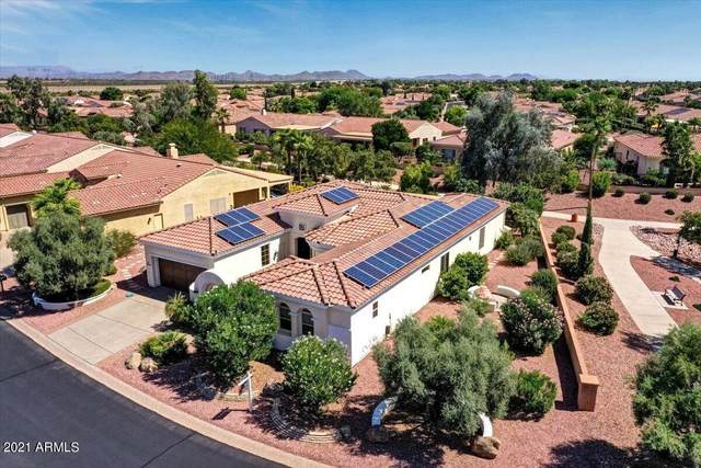 23135 N Calle Real Drive, Sun City West, AZ 85375 (MLS #6282352) :: Elite Home Advisors