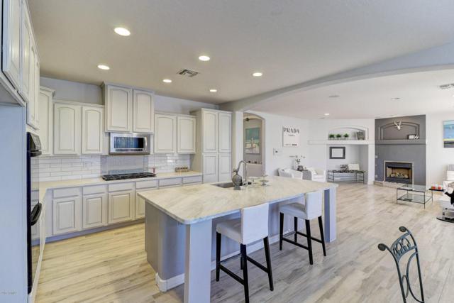 4119 E Pullman Road, Cave Creek, AZ 85331 (MLS #5580604) :: Essential Properties, Inc.