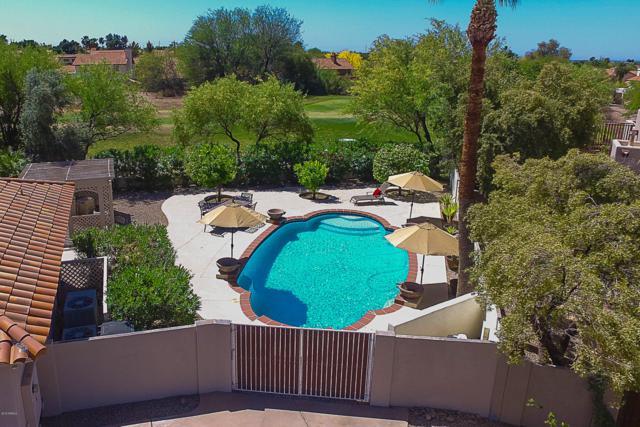 4055 N Recker Road #15, Mesa, AZ 85215 (MLS #5755662) :: RE/MAX Excalibur