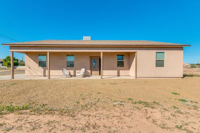 5582 E Pony Track Lane, San Tan Valley, AZ 85140 (MLS #5765520) :: The Daniel Montez Real Estate Group