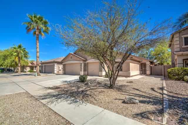 3076 E Sierrita Road, San Tan Valley, AZ 85143 (MLS #5774669) :: The Garcia Group @ My Home Group