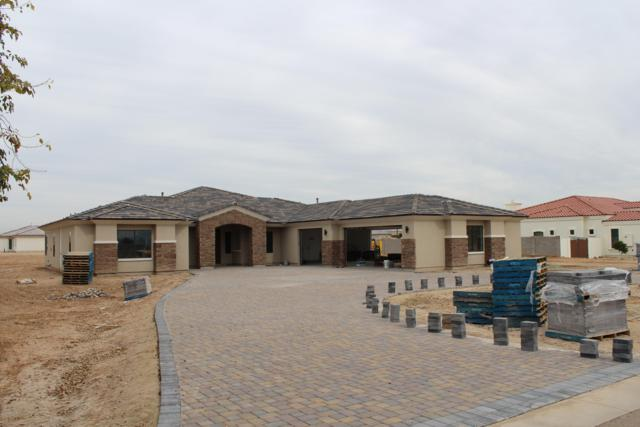 16116 W Cinnabar Court, Waddell, AZ 85355 (MLS #5844142) :: CC & Co. Real Estate Team