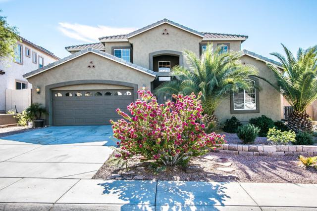 10627 W Lone Cactus Drive, Peoria, AZ 85382 (MLS #5848451) :: Keller Williams Realty Phoenix